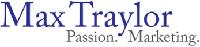max traylor logo